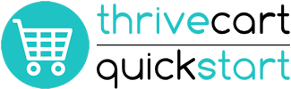 ThriveCart QuickStart
